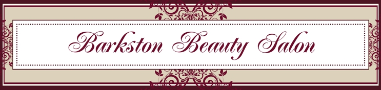 Barkston Beauty Salon